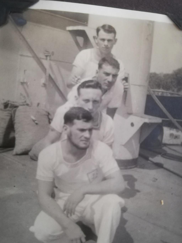 Quelques photos inédites : Grand-père marin Img_4268