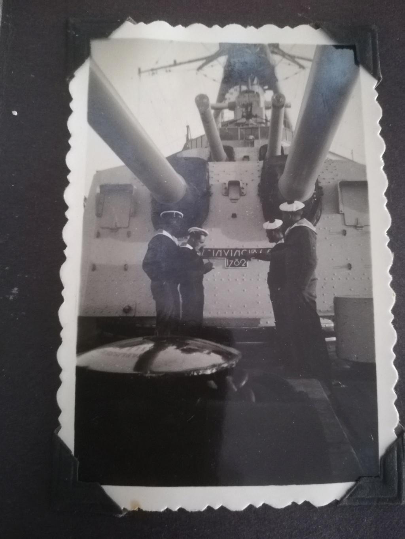 Quelques photos inédites : Grand-père marin Img_4273
