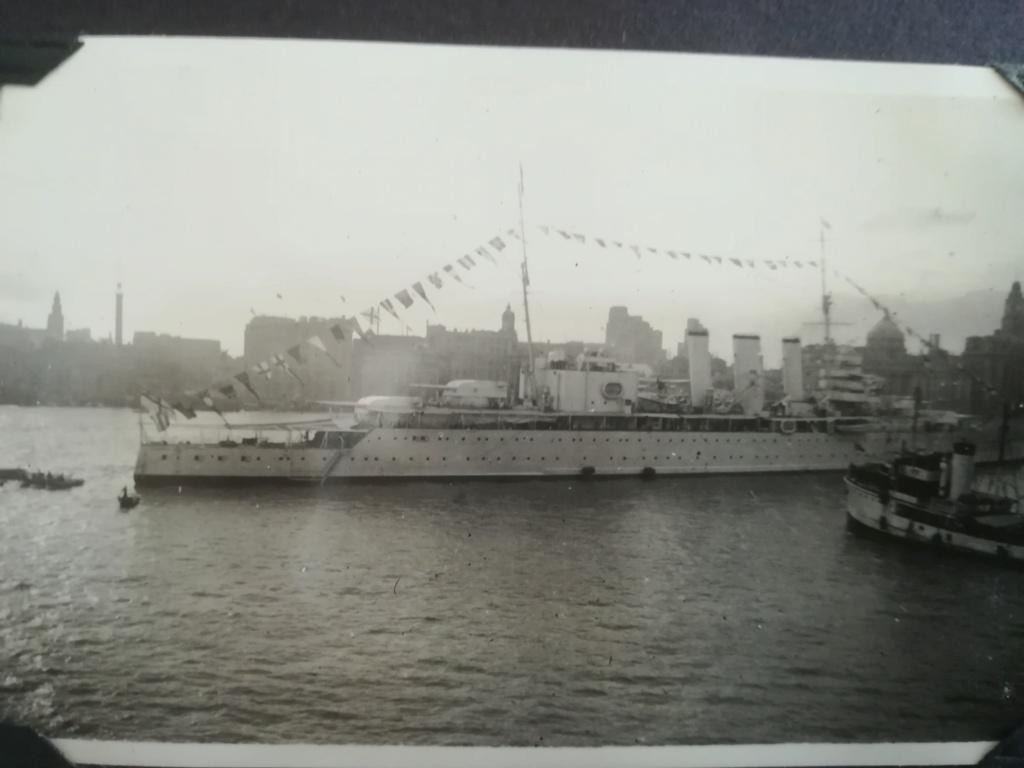 Quelques photos inédites : Grand-père marin Img_4287