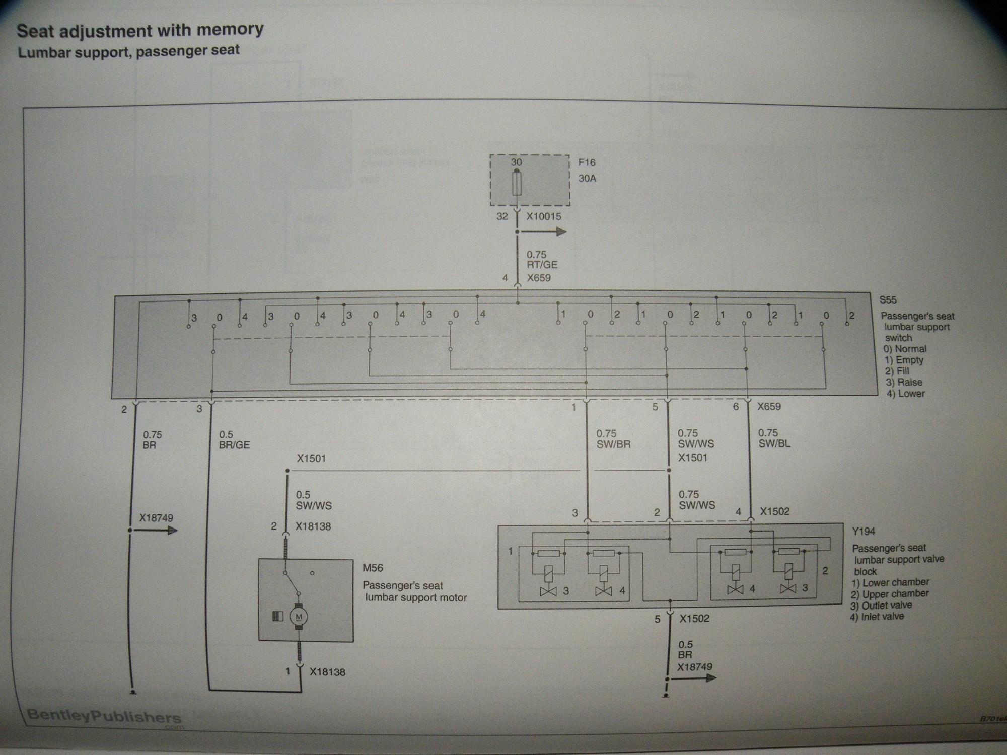 Siege électrique Bmw e38 - Page 3 Dscf3217