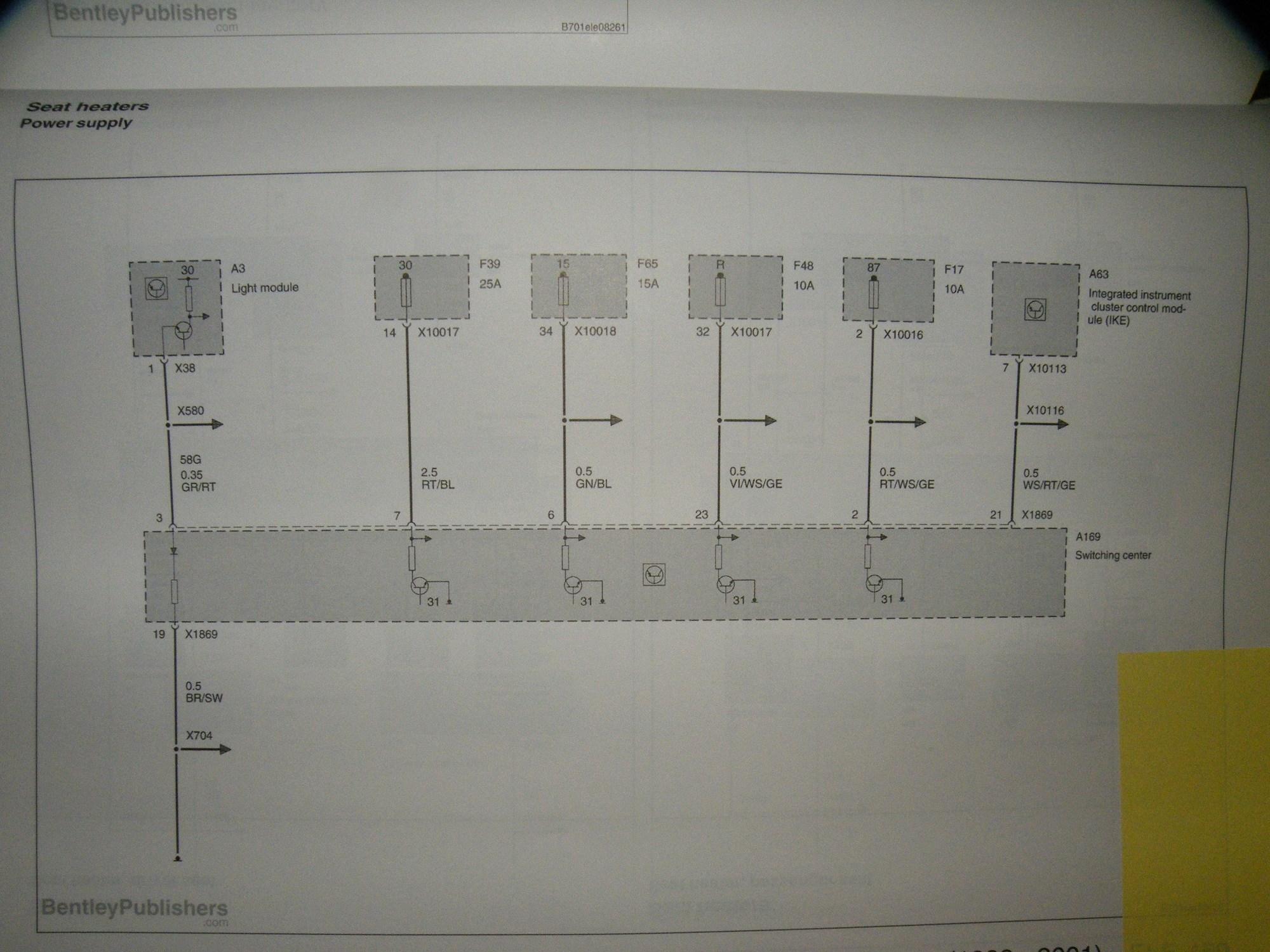 Siege électrique Bmw e38 - Page 3 Dscf3221