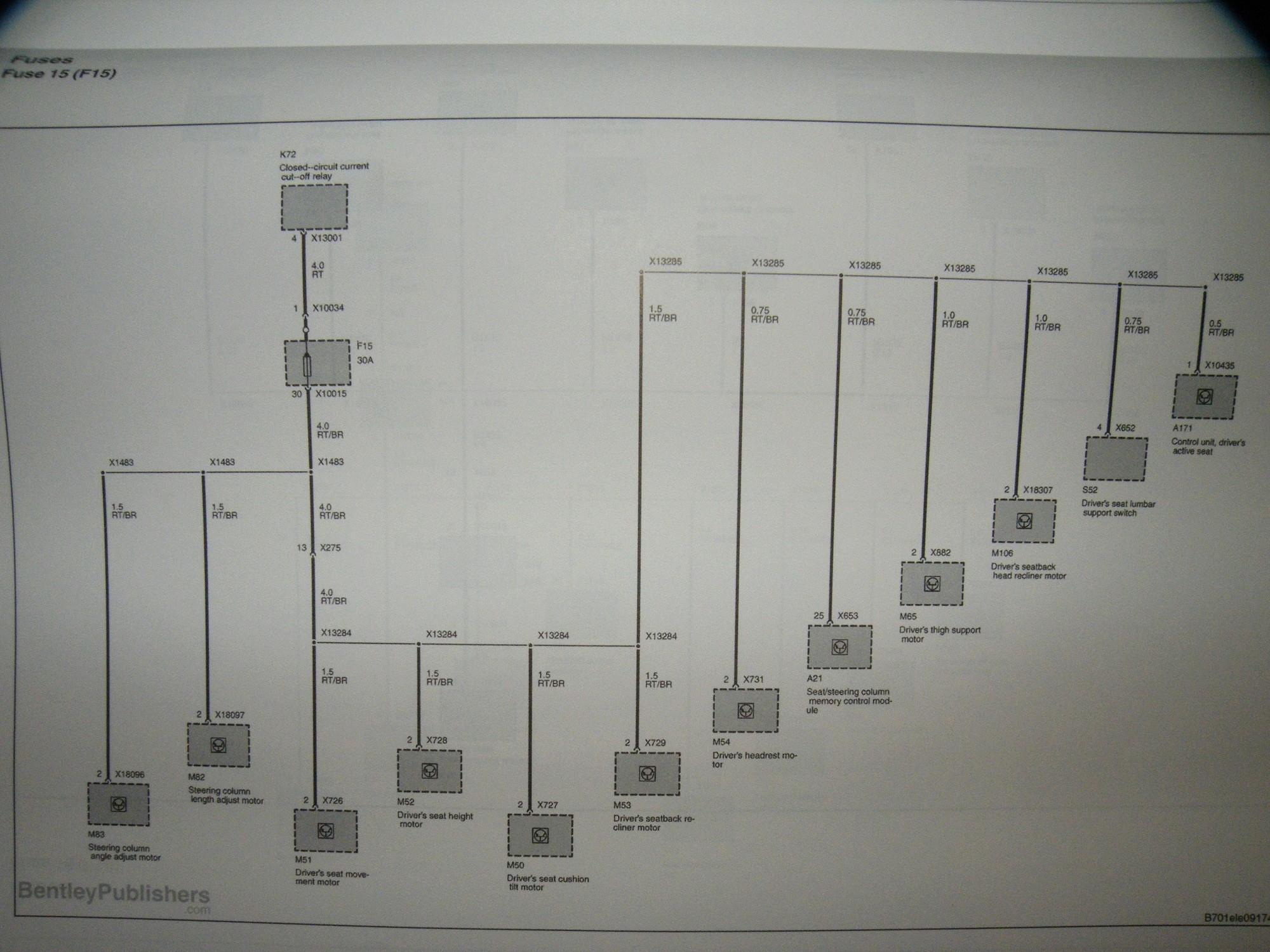 Siege électrique Bmw e38 - Page 3 Dscf3223