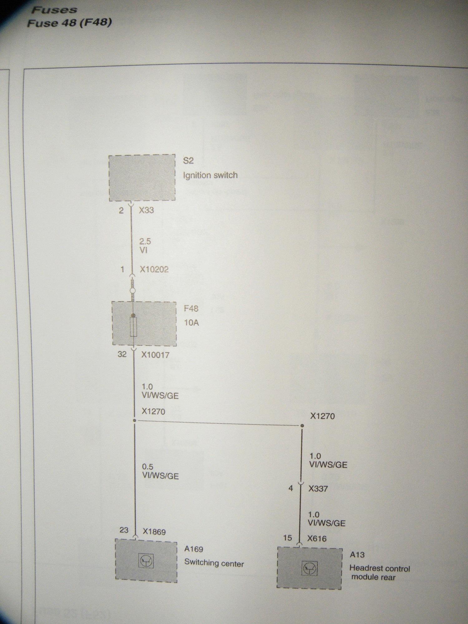 Siege électrique Bmw e38 - Page 3 Dscf3227