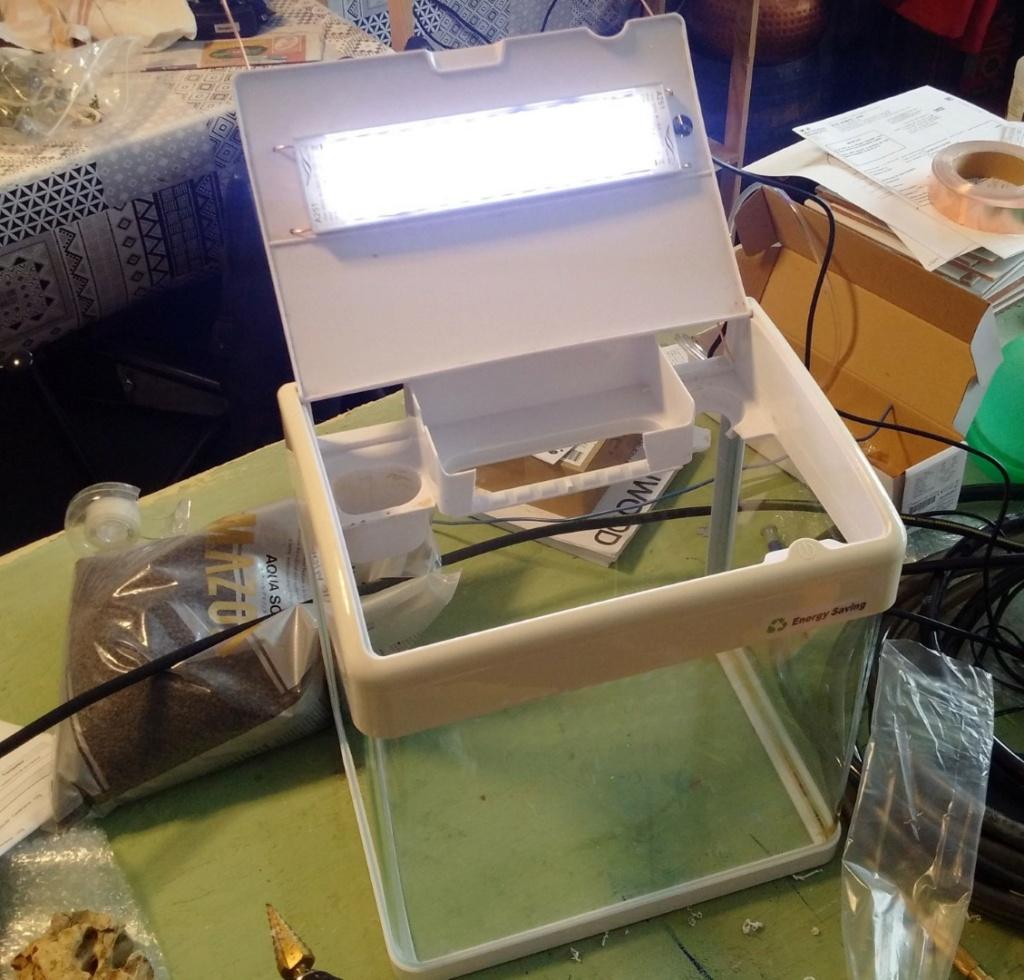 Calcul retour sur investissement éclairage LED JUWEL 005_gr10