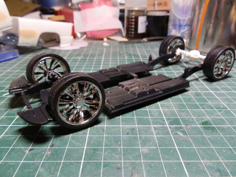 Chevy Silverado P2050213