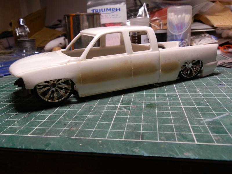 Chevy Silverado P2050215