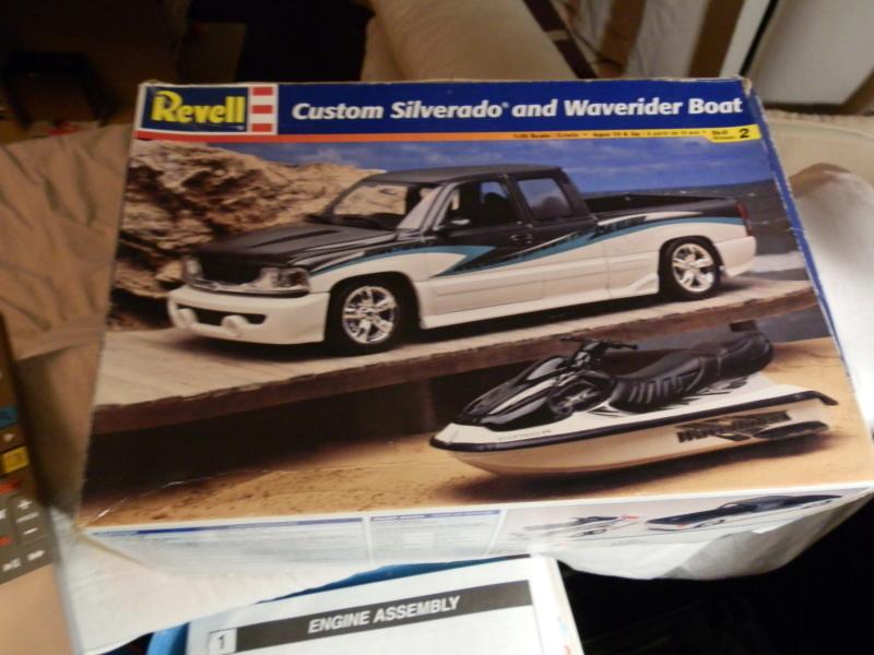 Chevy Silverado P2060210