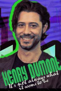 Henry Dumont