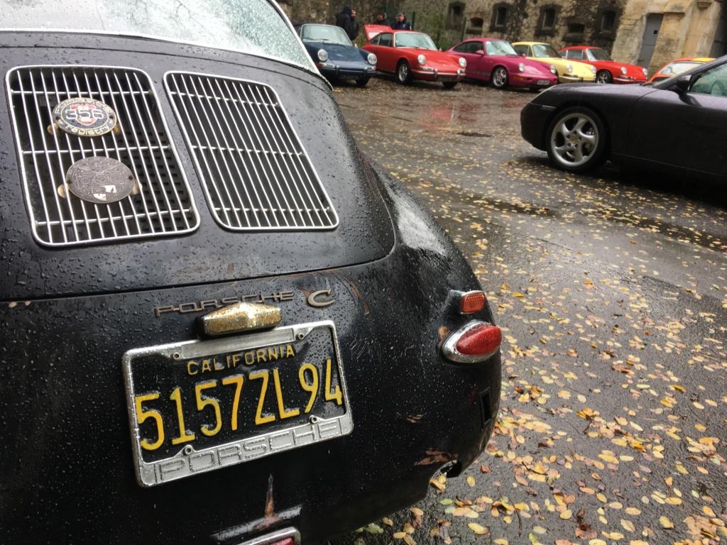 Autumn rencontre avec le Club912 79fe3610