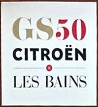Les 50 ans de la GS à Rétromobile en 2020 - Page 3 Unknow14