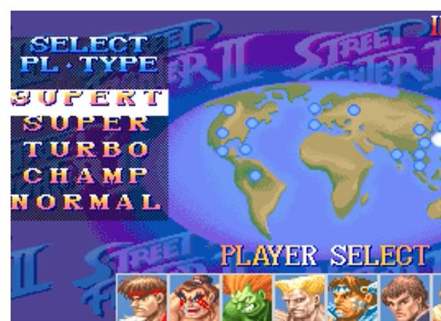 Street Fighter 2T ou Super SF2 X - Page 3 Captur18