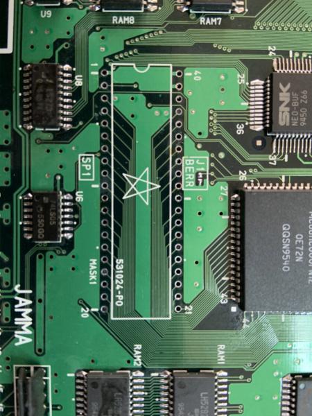 SLOT MV1AX - UNIBIOS D1e22210