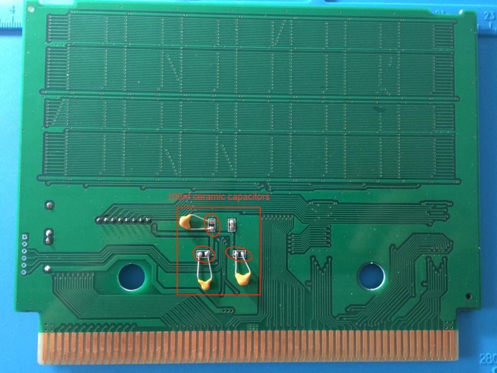 [TUTO] modification MVS cartouche 161in1 *V1 - deuxième edition* Img-0536