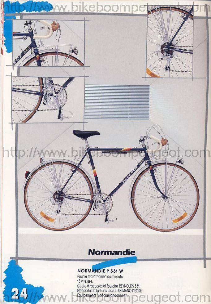 "Peugeot P531W ""Normandie"" Peugeo11"