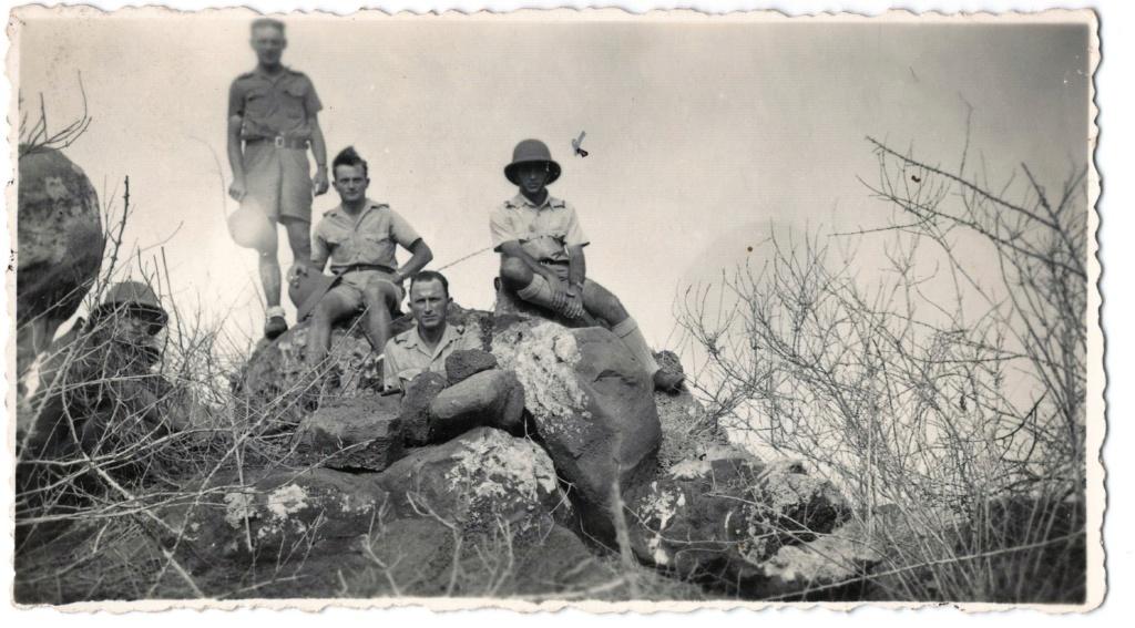 Photos de de Colombel au Sénégal année 1941_1942 Szonzo22