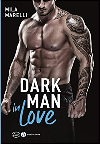 MARELLI Mila - Dark man in love  41bihr10