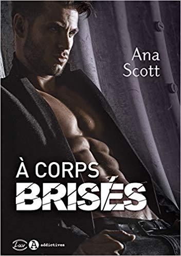 SCOTT Ana - A CORPS BRISÉS  41e4av10