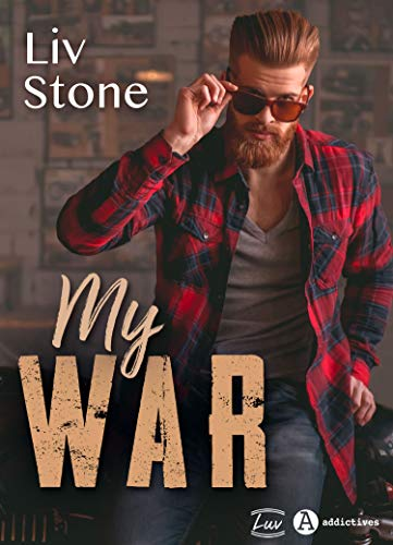 STONE Liv - My War  41kq6n10