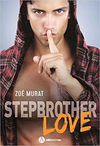 MURAT Zoé - Stepbrother Love  41qxuc11