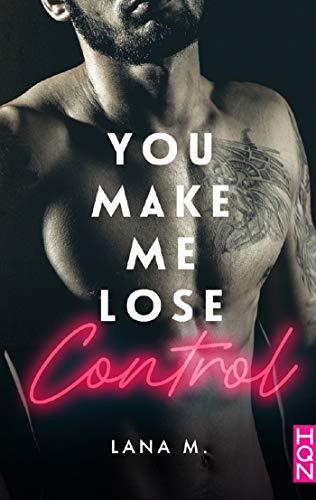 M. Lana - You Make Me Lose Control  41s0r710