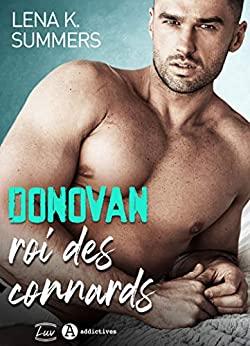 SUMMERS Lena K. - Donovan Roi des Connards  51eu4x10