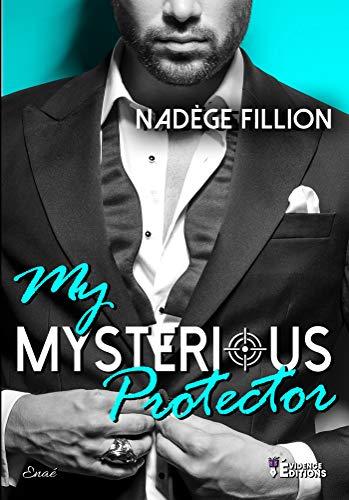 FILION Nadège - My Mysterious Protector  51jlrx10
