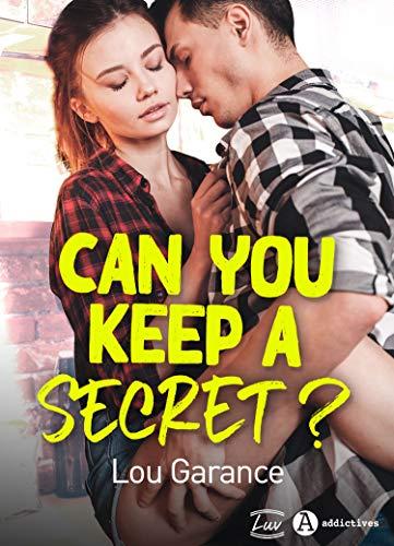 GARANCE Lou - Can You Keep a Secret  51lku112