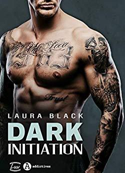BLACK Laura - Dark Initiation  51or6w10