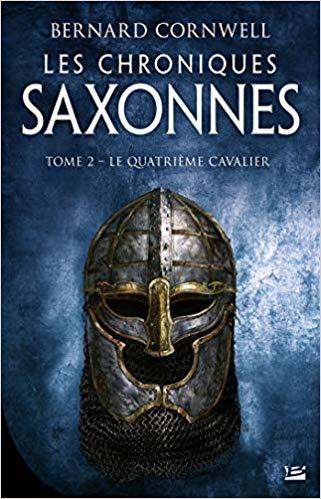 CORNWELL Bernard - Chroniques Saxonnes - Tome 2 : Le quatrième cavalier  51w-wp10