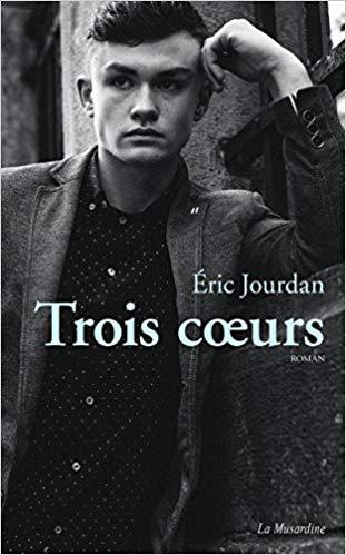 JOURDAN Eric - Trois Cœurs  51wtc-10
