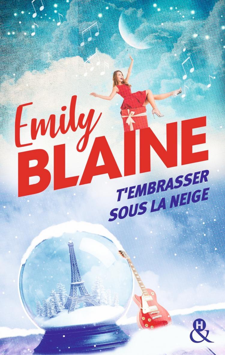 BLAINE Emily - T'embrasser sous la neige  97822810