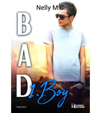 M.C. Nelly - Bad Tome 1 : Boy Bad-1-10