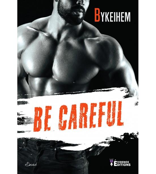 BYKEIHEM - Be Careful  Be-car10