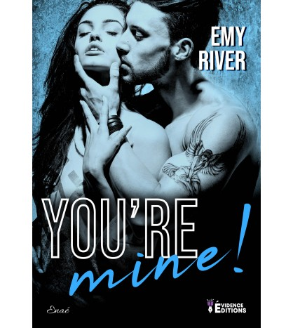 RIVER Emy - You're Mine ! You-re10
