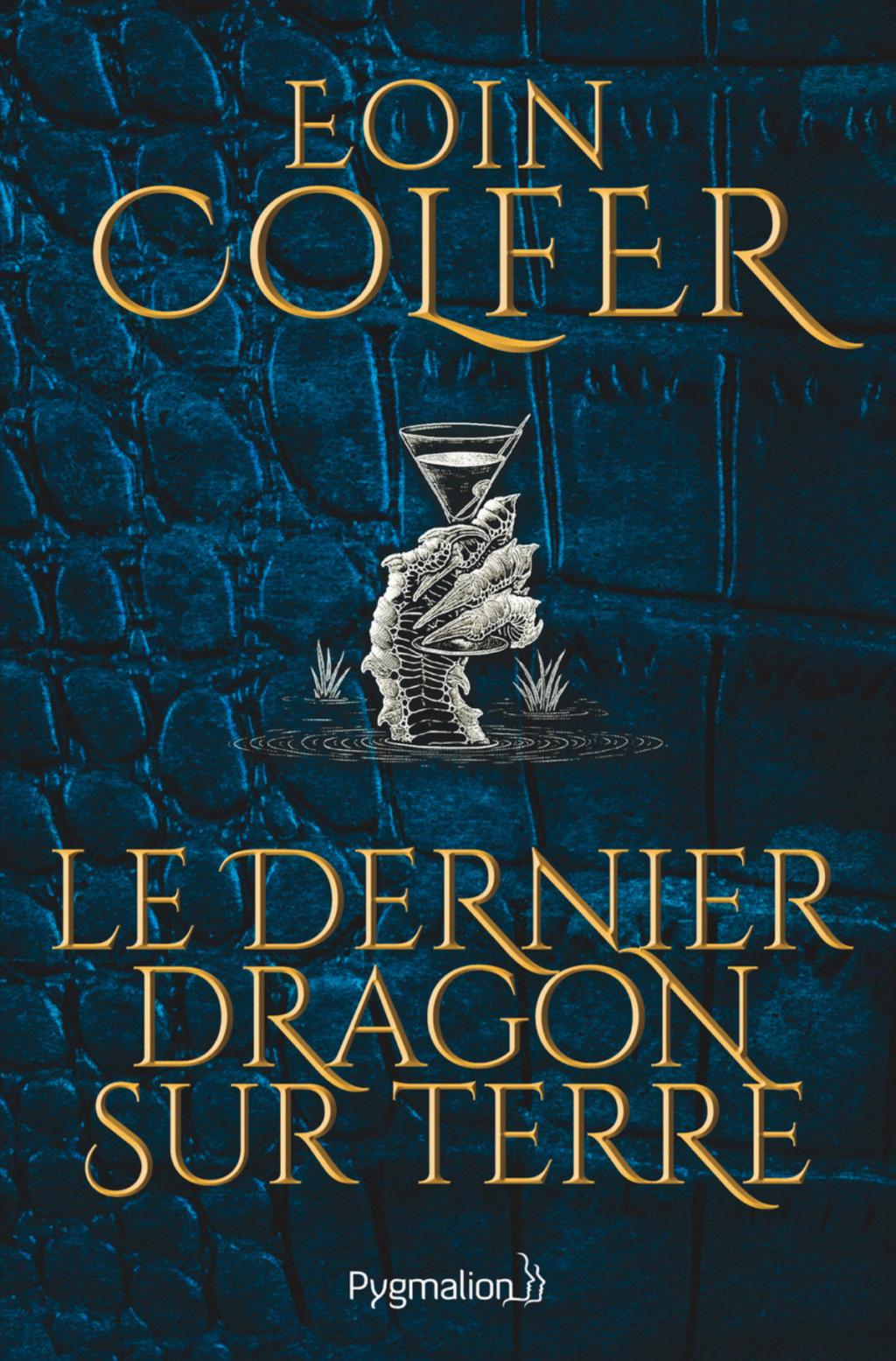 COLFER Eoin - Le dernier dragon sur Terre Z2nzom10