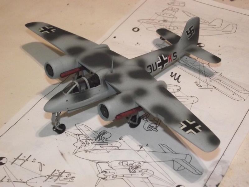 Focke Wulf TA-154 Dscf6911