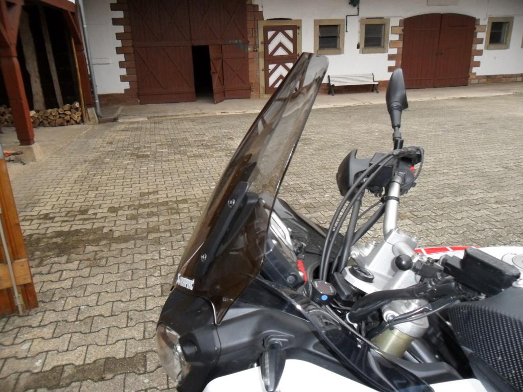 Vend Bulle Yamaha  XTZ 1200  Sam_0017