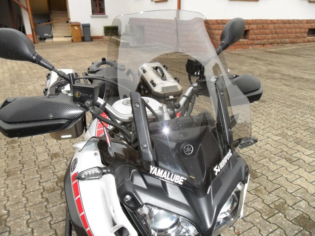 Vend Bulle Yamaha  XTZ 1200  Sam_0018
