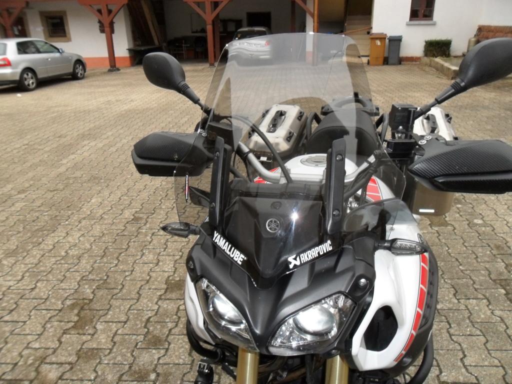 Vend Bulle Yamaha  XTZ 1200  Sam_0019