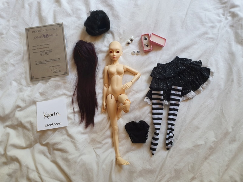 [VENTE] Mo Dollzone, Liddell Souldoll, Goldie Peakswoods 20190713