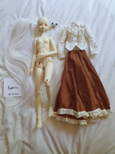 [VENTE] Mo Dollzone, Liddell Souldoll, Goldie Peakswoods 20190714
