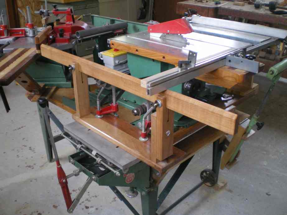 Optimiser le poste scie kity 617 Imgp0034