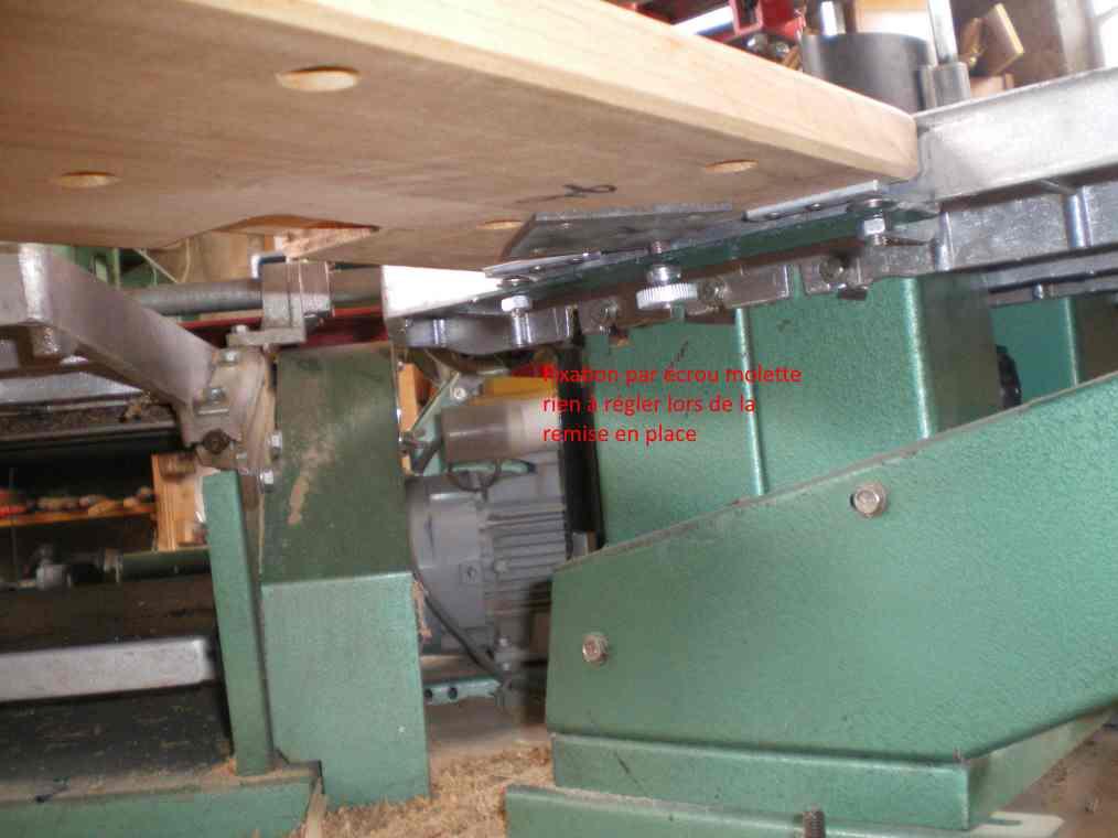 Rallonges maxi pour toupie Kity 627 et scie kity 617 Imgp0102