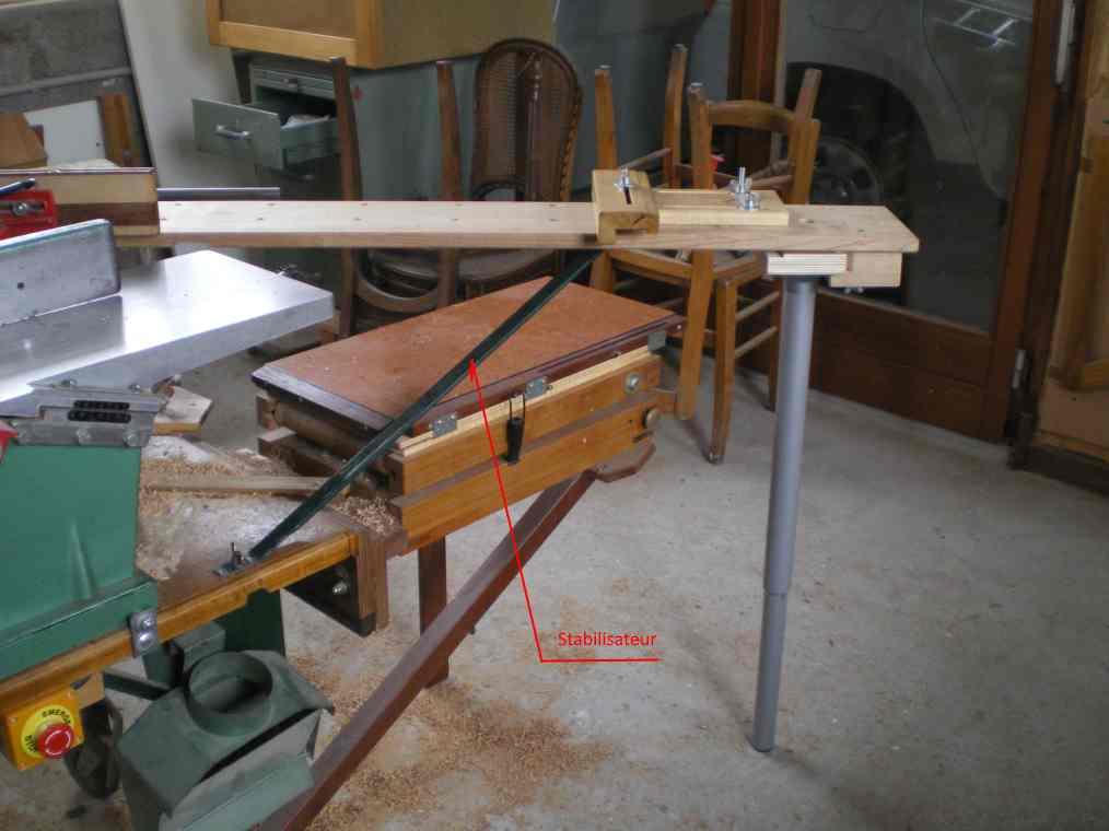 Rallonges maxi pour toupie Kity 627 et scie kity 617 Imgp0104