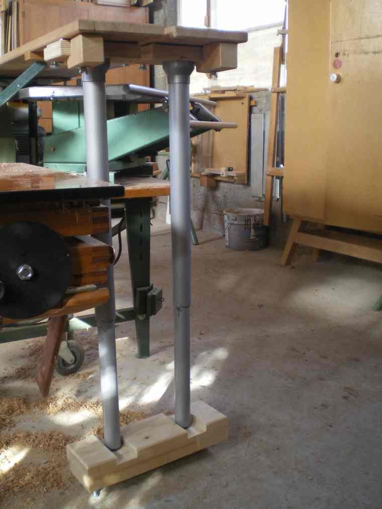Rallonges maxi pour toupie Kity 627 et scie kity 617 Imgp0107