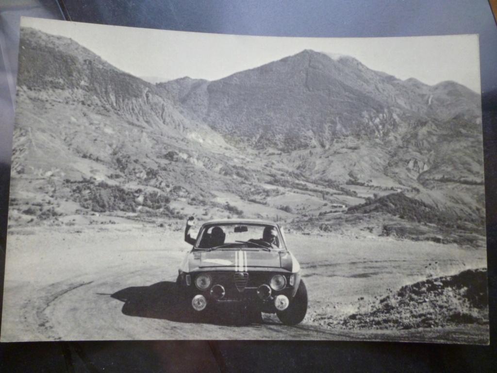 sujet: GTA coupe des alpes 1966 P1050914
