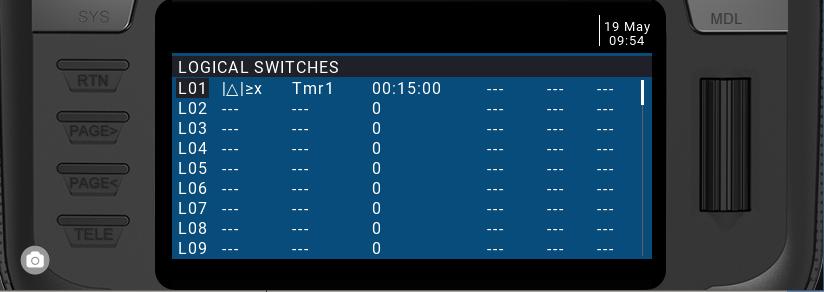 Timer avec intervalle d'annonce personnalisé [RESOLU] Timer10