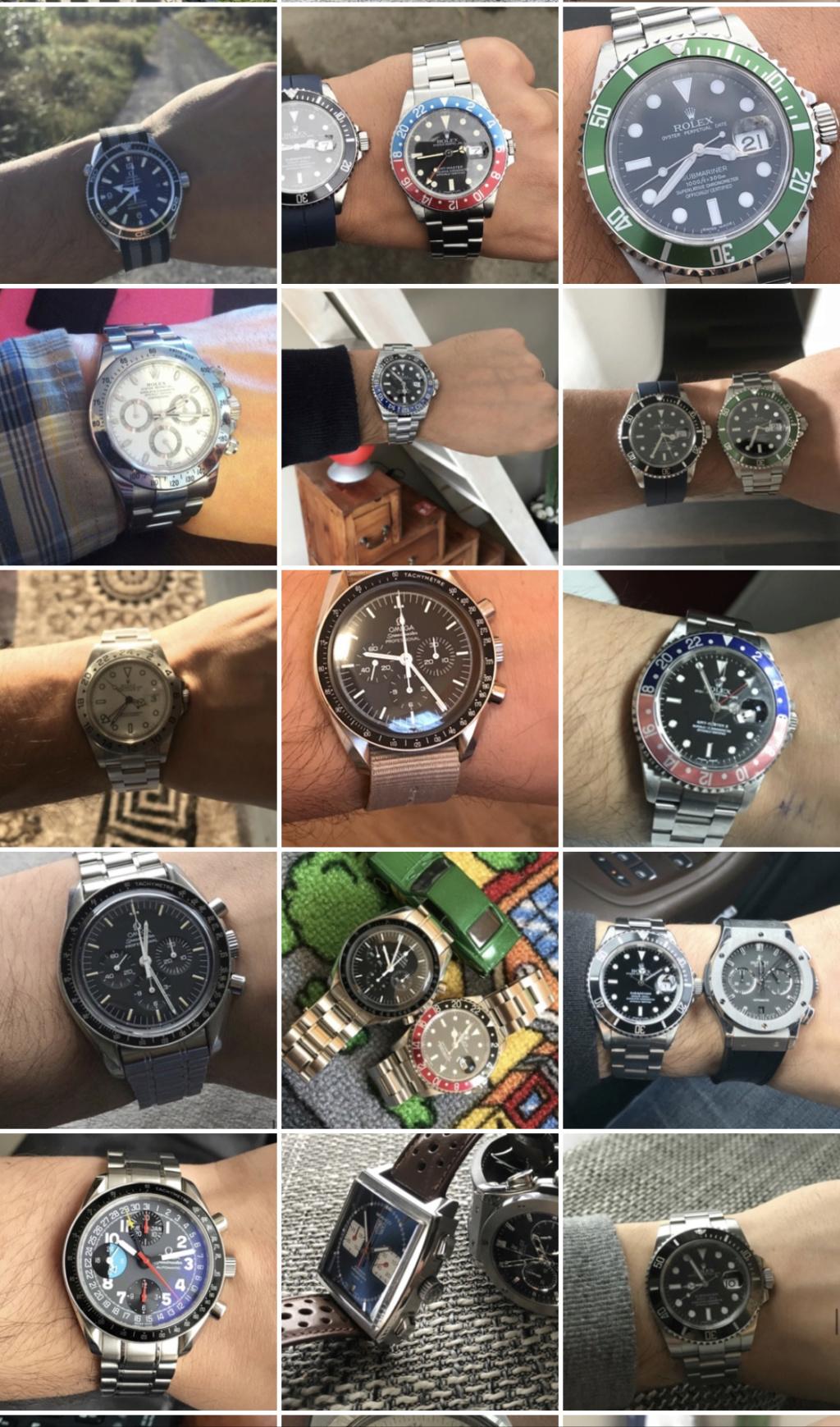 Mon parcours horloger en 4ans de FaM 14851410
