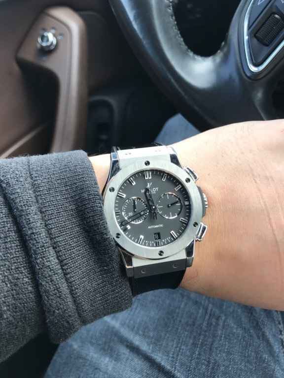 Audemars RO / hublot Big Bang / rolex Daytona  - Page 3 89264c10