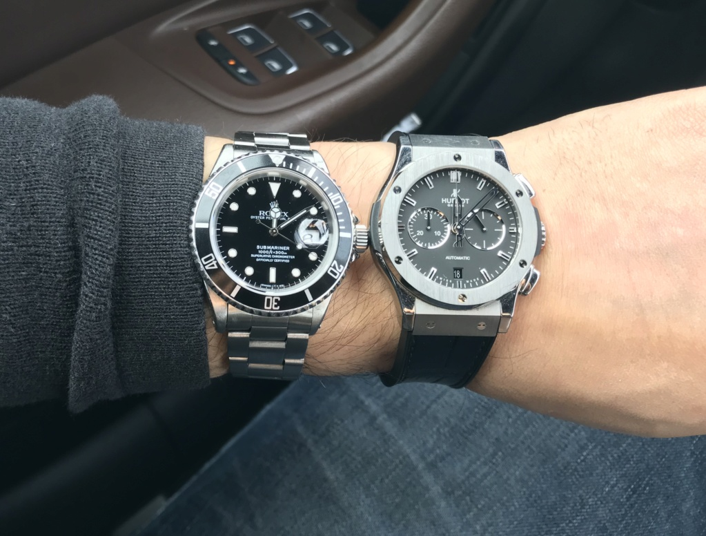 Audemars RO / hublot Big Bang / rolex Daytona  - Page 3 Be97d110